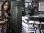 Agentes da S.H.I.E.L.D.: objeto não identificado aciona investigação