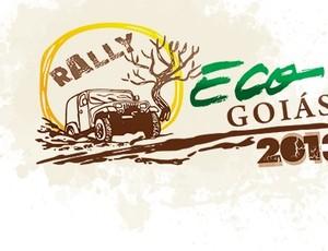 Rally Eco Goiás (Foto: Divulgação/Rally Eco Goiás)