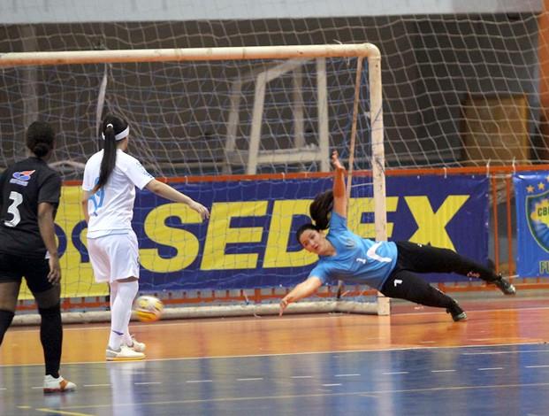 MIxto vence na estreia da Taça Brasil de Futsal sub-20 (Foto  Divulgação 4453ac355e1eb