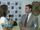 PF desarticula esquema de casal suspeito de estelionato na Paraíba