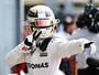 Lewis Hamilton crava pole em Monza e iguala recorde de Senna e Fangio