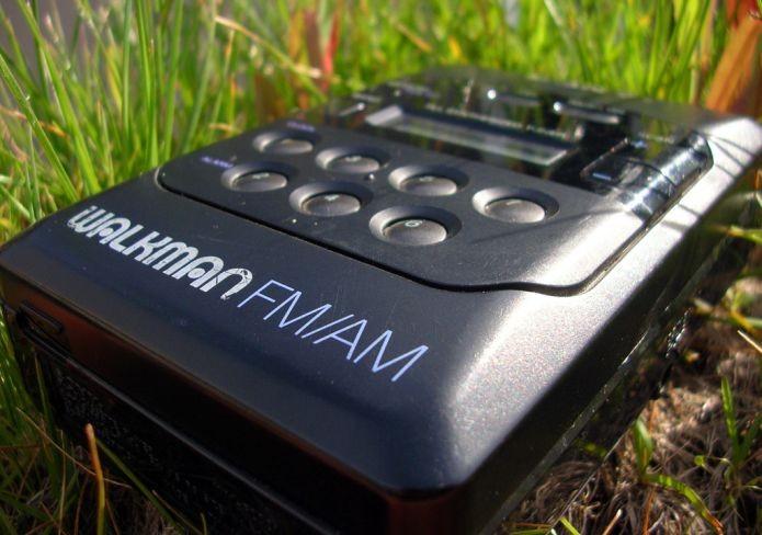 Walkman já completou três décadas e meia (Foto: Creative Commons/Flickr/shoutabyss)