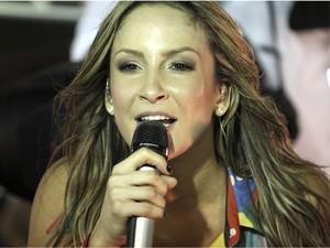 Cláudia Leitte está confirmada para o Carnatal 2012 (Foto: Divulgação)