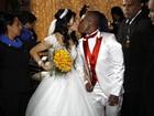 Pepê se casa com festa de R$ 300 mil em São Paulo