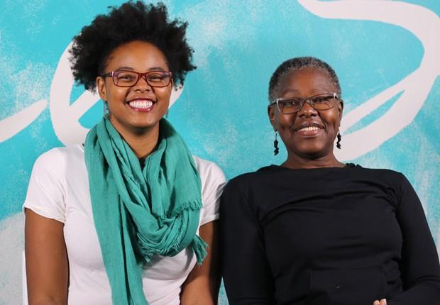 Maíra e Janete da Costa, da Free Soul Food: alimentos orgânicos e funcionais para garantir comida saudável a quem não tem tempo de cozinhar (Foto: The Girls on the Road)