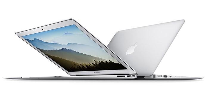 Macbooks se destacam pelo design refinado e pela qualidade do material usado na construção (Foto: Divulgação)