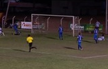 Playlist: Interporto garante vaga e Tocantinópolis amarga o rebaixamento, veja os gols da 13ª rodada do Tocantinense