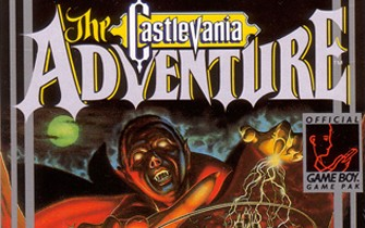 Castlevania: The Adventure (Foto: Divulgação)