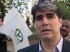 Justiça Eleitoral aceita vice na chapa do PV e defere candidatura de Chiodo