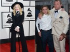 Madonna teria admitido derrota na briga pela guarda do filho, diz site