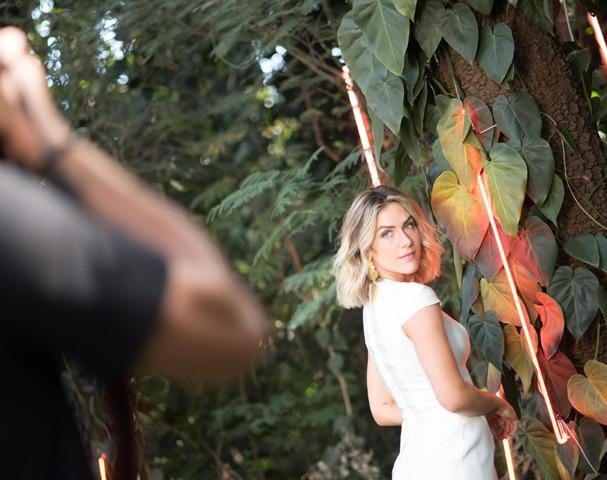 Giovanna Ewbank (Foto: Lu Prezia)
