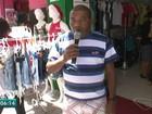 Cachoeiro de Itapemirim proíbe uso de som do lado de fora de lojas, no ES