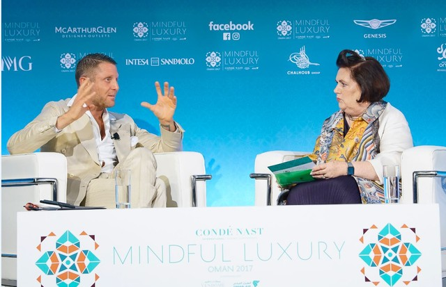 The CNI Luxury Conference Summary (Foto: Divulgação, InDigital, Heather Shuker)