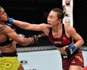 Com atuação burocrática, Viviane Sucuri perde para Yan Xiaonan no UFC Cingapura