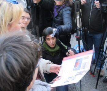 Roberto Fantini livro Sabine khem, assessora Schumacher (Foto: Felipe Siqueira)