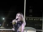 'Revanche': Claudia Leitte supera Ivete em segunda enquete sobre look