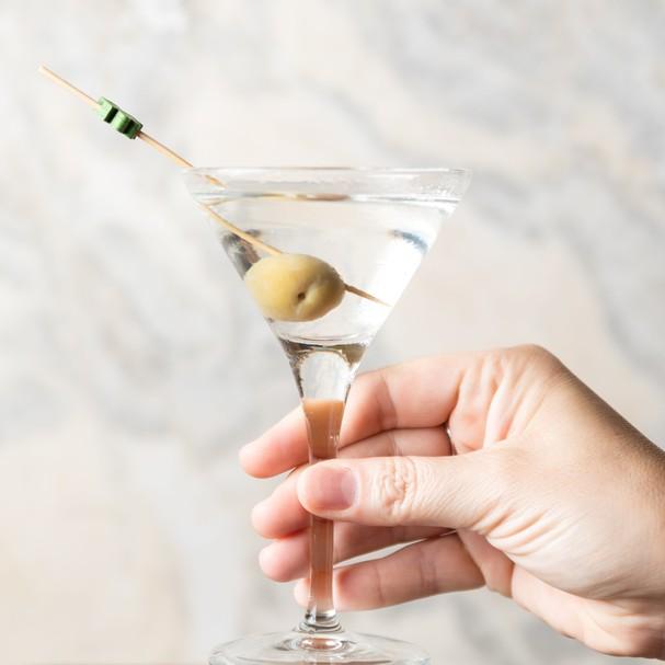 Drink do Astor (Foto: Divulgação)