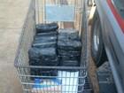 Homem é preso em MS ao traficar cocaína para livrar irmão de morte