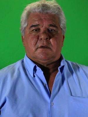 Paulo Marcos, técnico do Castelo (Foto: Reprodução/Zoom Filmes)