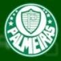 Papel de Parede: Palmeiras