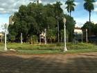 Revitalização das praças no Centro de Ribeirão Preto custará R$ 695 mil