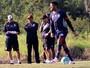 Messi é citado no JEC, e Maria espera time mais solto após longa conversa