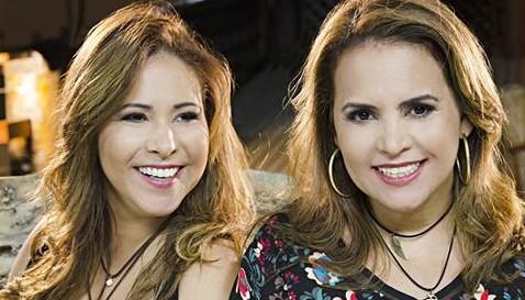 leyde-laura-dupla-sertaneja (Foto: Reprodução/ Facebook Leyde & Laura)