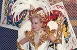 Angélica relembra época em que desfilava no Carnaval; fotos