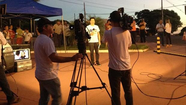 Rede Globo > rpc - RPC nos Bairros: Paran? TV Noroeste 2? ...