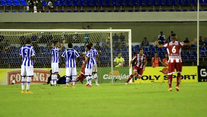 CRB x CSA, Rei Pelé (Foto: Ailton Cruz/ Gazeta de Alagoas)