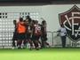 """Argel vê Vitória superior ao Vasco nos dois jogos: """"Exibição convincente"""""""