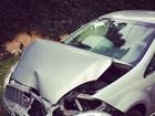 Filho de Erasmo Carlos sofreu acidente de carro há três meses