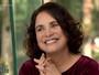 Regina Duarte se emociona ao relembrar carreira: 'Que saudade!'
