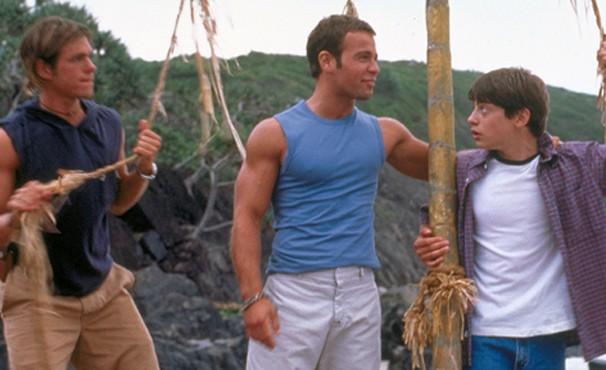 Irmãos Lawrence voltam a atuar juntos no filme 'Piratas Modernos' (Foto: Divulgação / Reprodução)