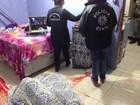 Mulher de traficante é morta a tiros dentro de casa em Canoas, no RS