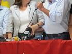 Eleito em Santo André, Carlos Grana diz que adversário 'dormiu no 1º turno'