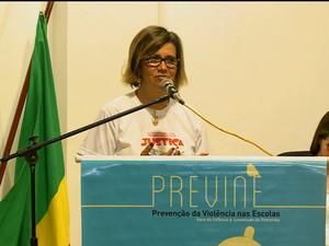 Projeto Previne em Petrolina (Foto: Reprodução/ TV Grande Rio)
