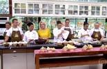 Ana Maria explica as regras do concurso do 'melhor pastel do Brasil'