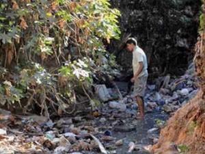 Moradores de comunidades visitadas mostraram disposição de pagar por serviço de saneamento (Foto: Divulgação/Instituto Trata Brasil)