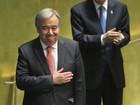 Assembleia aprova António Guterres como novo secretário-geral da ONU