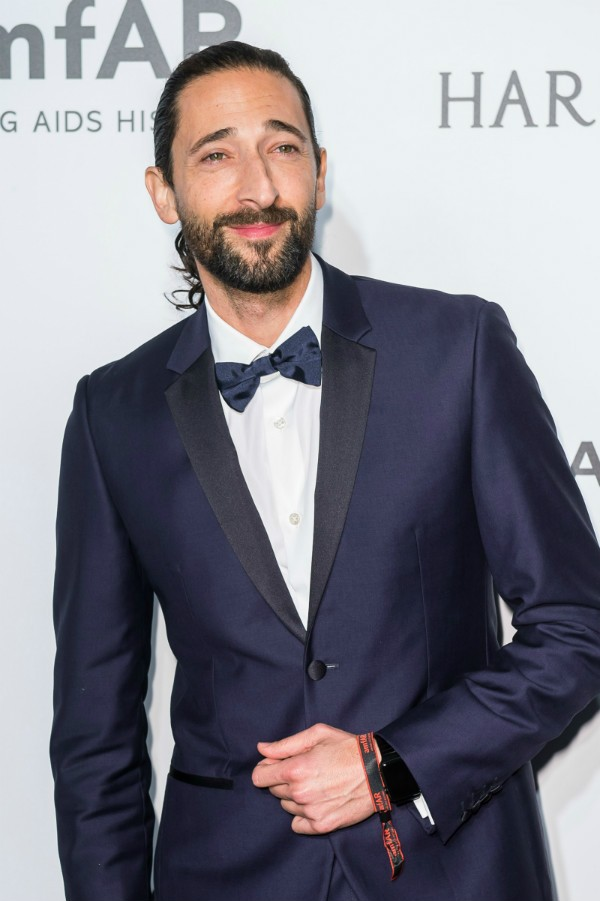 Adrien Brody (Foto: Getty Images)