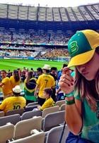 Veja o estilo das famosas para torcer pelo Brasil no jogo contra a Alemanha