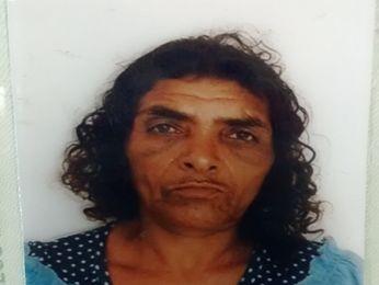 Desaparecida estava na casa de uma filha e tinha ido a uma clínica. (Foto: Reprodução/TV Sergipe)