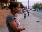 Ambulantes sem autorização são alvo da ordem pública em Petrolina