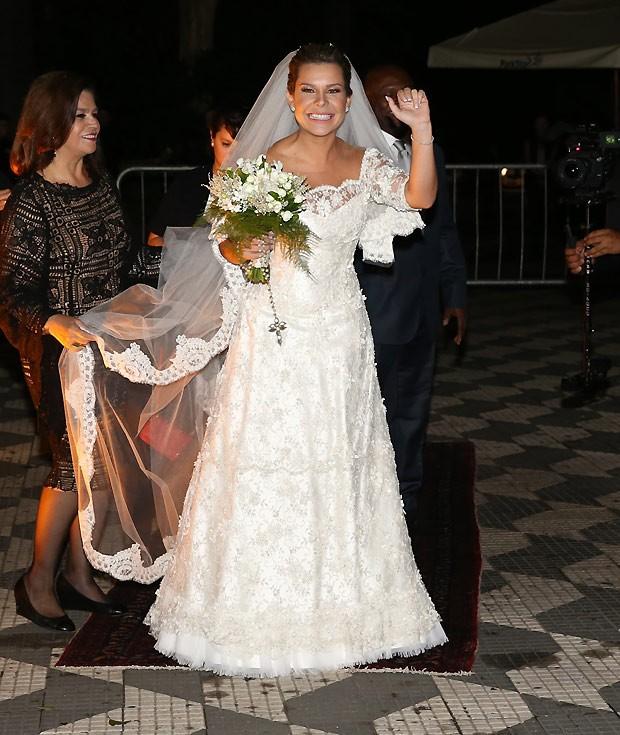 Fernanda Souza (Foto: AgNews)