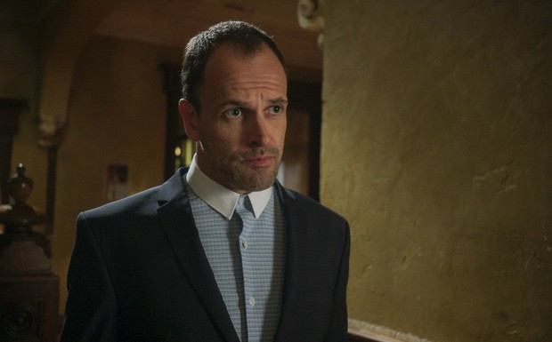 "Elementary - ""Hurt Me, Hurt You"" (24Ep5T)"