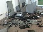 PM divulga balanço de explosões a caixas em parte do Triângulo Mineiro