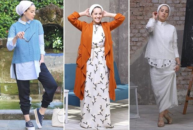 Ascia Al-Faraj é a mais popular entre as blogueiras muçulmanas (Foto: Reprodução Instagram)
