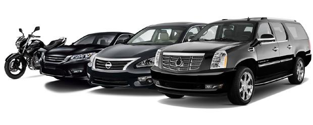 WillGo oferecerá cinco categorias de veículos: moto, smart, black, SUVs e armor (Foto: Divulgação)