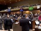 Deputados do RS aprovam 27 projetos de ajuste fiscal no estado